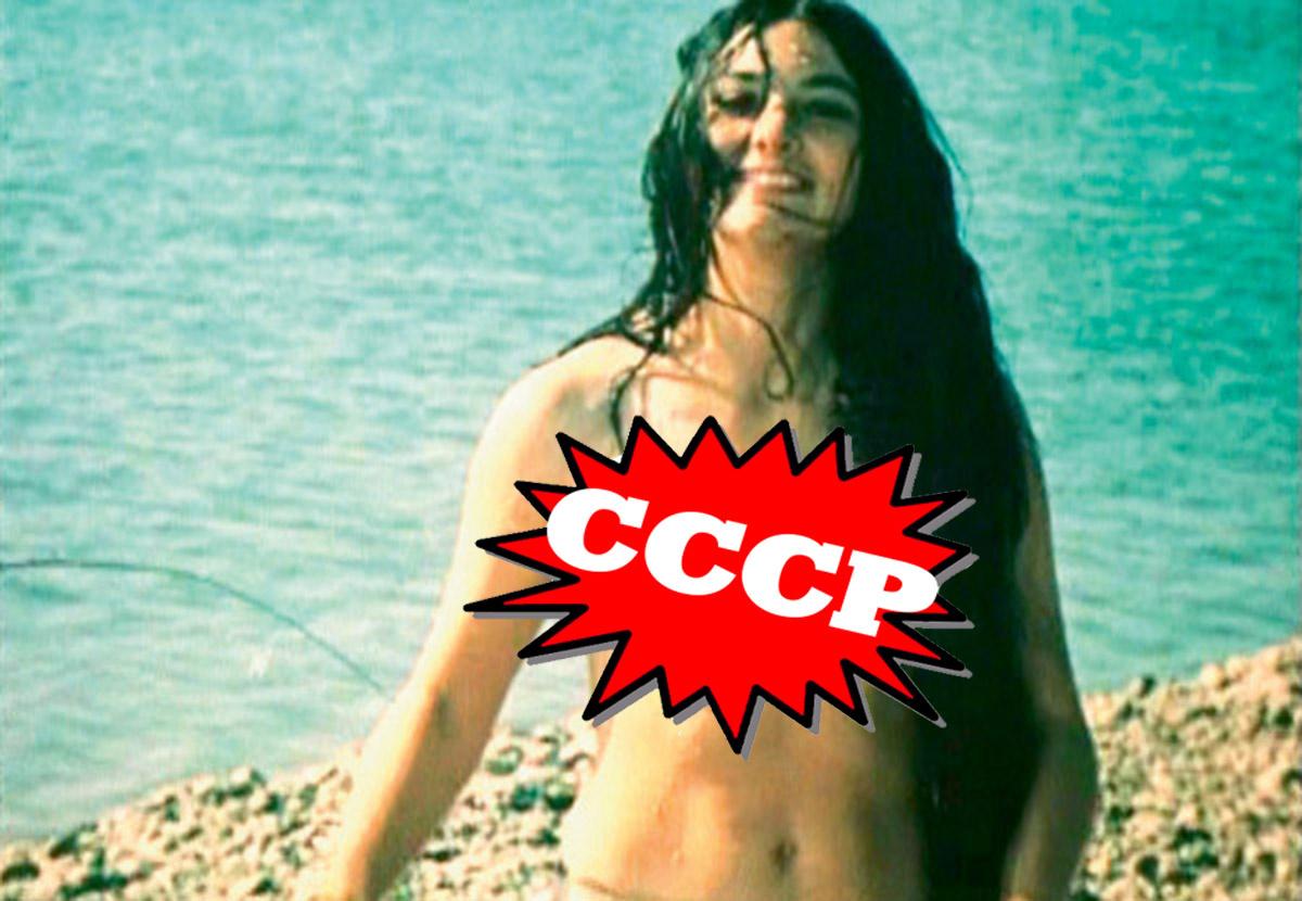 Неприличные моменты советского кино