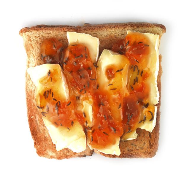 Фото №10 - Тостер на прокачку: 16 вкусных мужских тостов