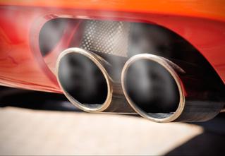 Как понять, чем болен автомобиль, по цвету выхлопных газов