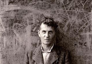 Голова профессора Витгенштейна — величайшего философа XX века