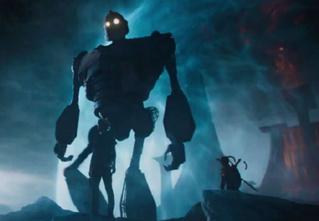 Невероятный первый трейлер нового фильма Стивена Спилберга «Первому игроку приготовиться»