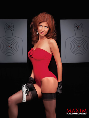 Анна чапман видео секс