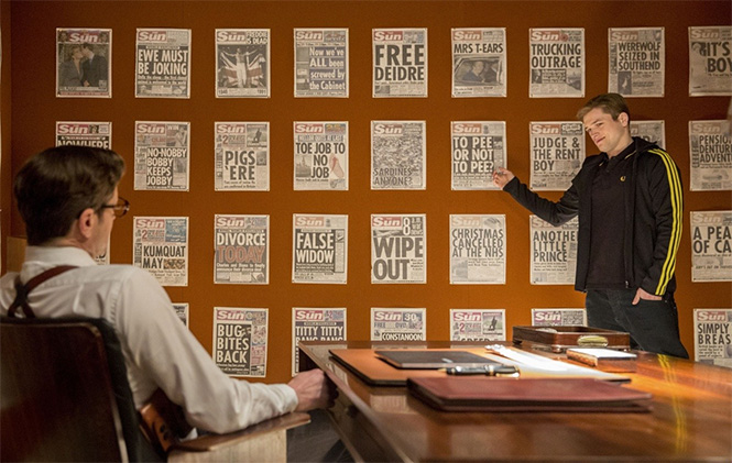Фото №9 - 16 лучших фильмов про шпионов