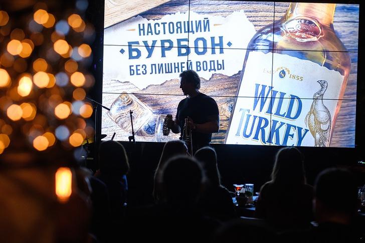 Фото №1 - «Без лишней воды»: презентация нового альбома самого крутого российского джазмена