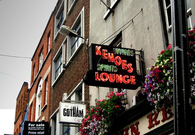 Kehoe's Pub