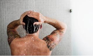 Вредно ли мыться  при простуде?