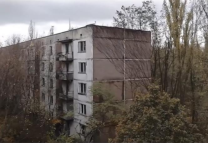 Фото №1 - Снятый в Чернобыле клип Suede и еще 8 клипов недели!