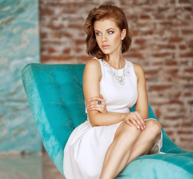 Анна Клюквина