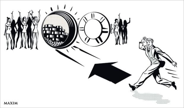 Фото №4 - 10 методов, которые увеличат твое умение решать проблемы игенерировать остроумные идеи