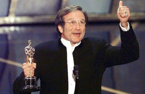 17 памятных фотографий из истории «Оскара»