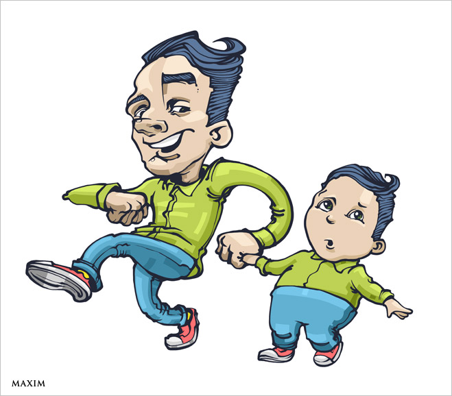 Фото №2 - Тест. Хорошо ли ты знаешь своего ребенка?