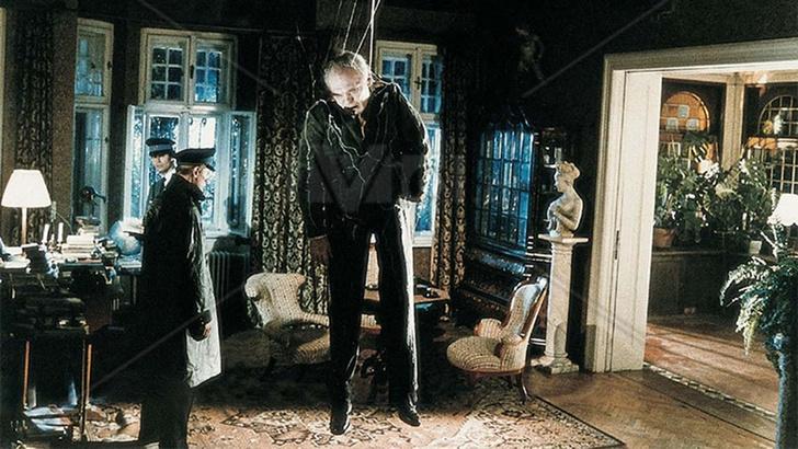Фото №6 - 20 лучших фильмов вдохновленных книгами Лавкрафта