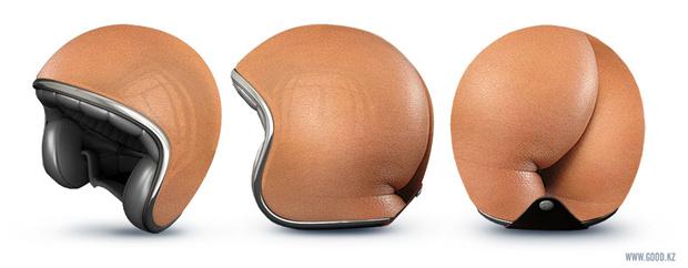 Фото №5 - Шлем. Просто шлем