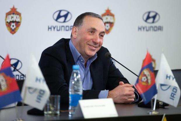 Фото №4 - Добавили лошадей: корейский Hyundai стал спонсором футбольного ЦСКА