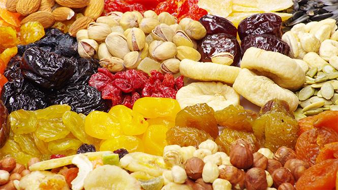 Фото №2 - Блюда, которые не рекомендуют есть перед взлетом