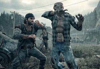 А зомби слушает да ест: Days Gone и другие игровые новинки месяца