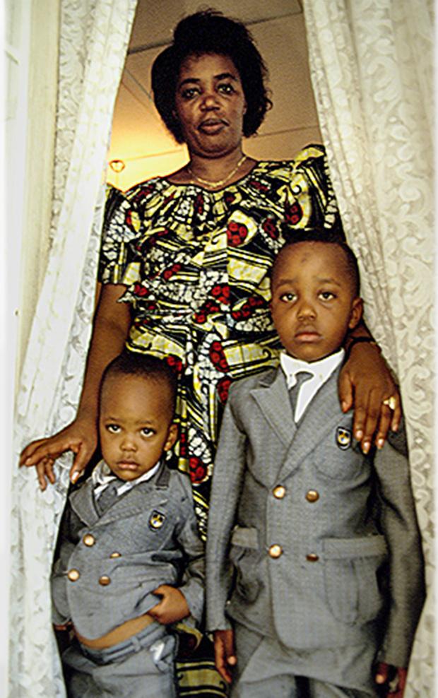 Фото №12 - Ночь тонких носов: история массового убийства одного руандийского племени другим