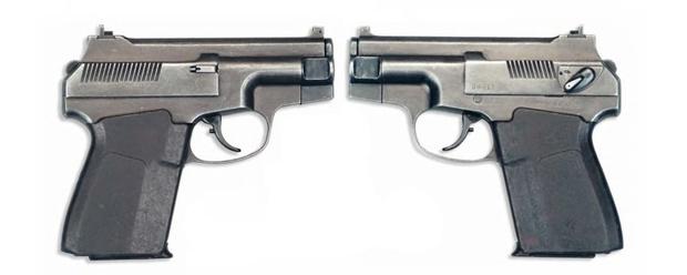 Фото №3 - 6 видов самого бесшумного стрелкового оружия