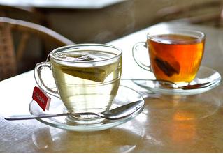 5 песен к вечернему чаю