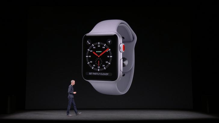 Фото №1 - Итоги презентации Apple iPhone X, iPhone 8, iPhone 8 Plus, Apple Watch. AirPower, Apple TV 4K: дата выхода, фото, цены, характеристики