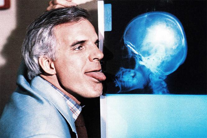 Фото №2 - 10 лучших врачей-психопатов в кино