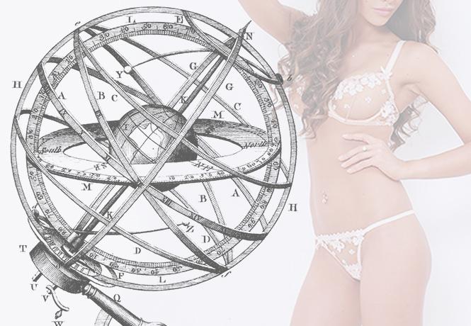 Фото №1 - Женщины какого знака зодиака самые секcуальные