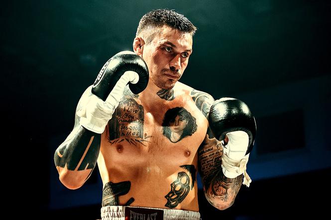Боевой окрас: что означают татуировки на телах профессиональных бойцов