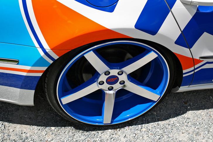 Фото №16 - 25 необычных колес