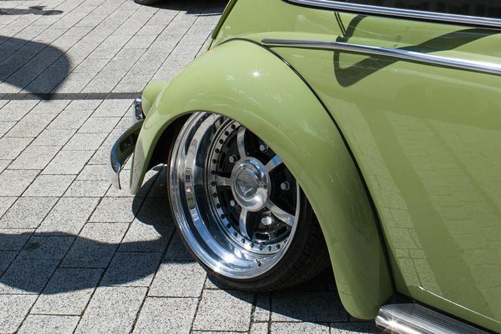 Фото №2 - 25 необычных колес