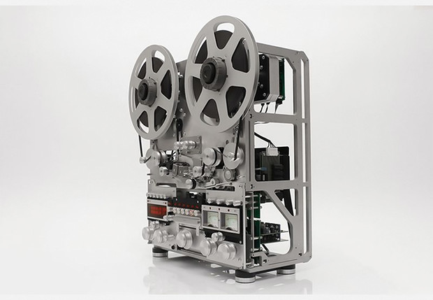 Фото №1 - Катушечные магнитофоны впервые за многие десятилетия вновь в производстве!