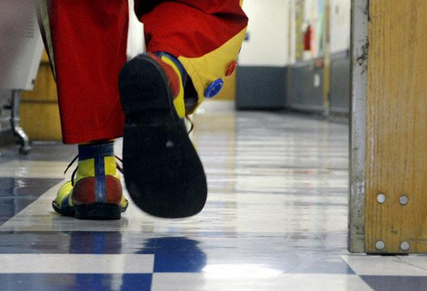 Фото №2 - Что о тебе на самом деле говорит размер ноги
