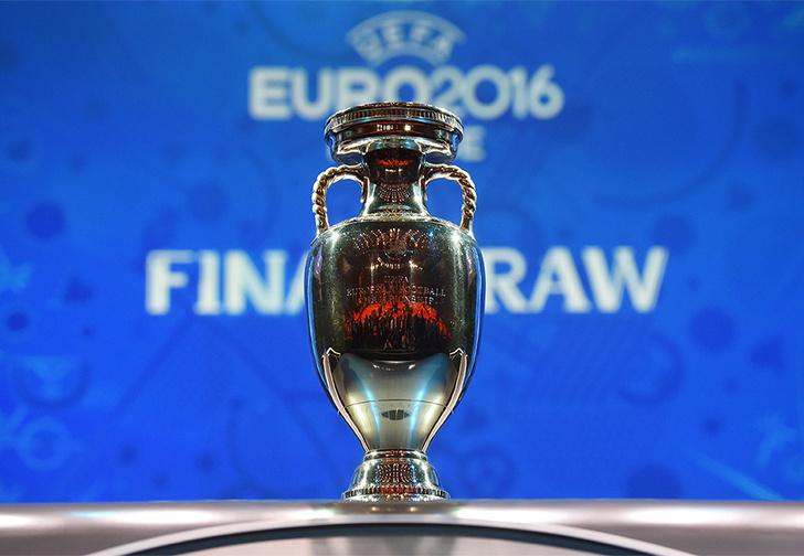 Евро-2016, день 1. Сохрани и запомни: сегодня Париж содрогнется от румын!