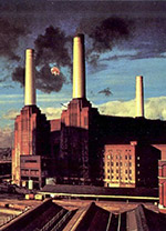Pink Floyd. Animals