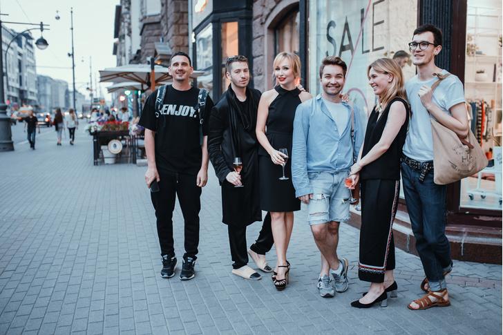 Фото №3 - В Москве открылся бьюти-корнер визажиста Ольги Романовой