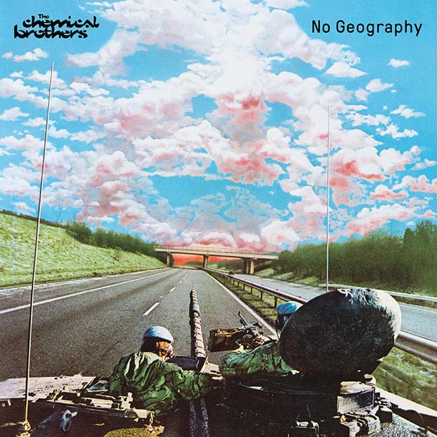 Фото №2 - The Chemical Brothers с альбомом No Geography и другие главные музыкальные новинки