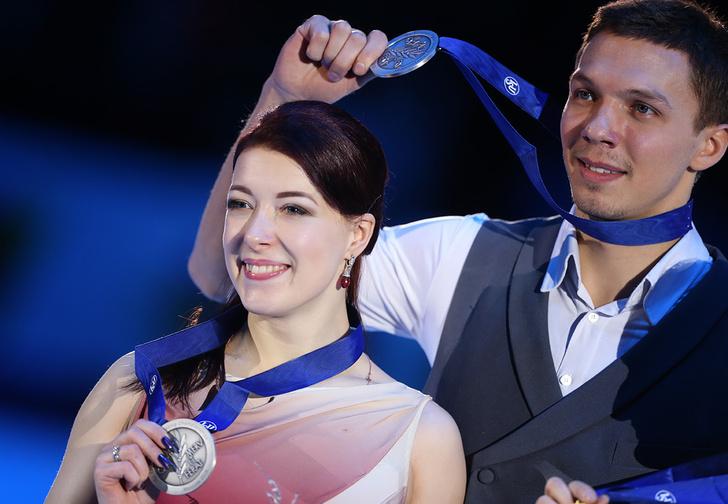 Фото №1 - Российские фигуристы хотят, чтобы их чаще проверяли на допинг. Почему?