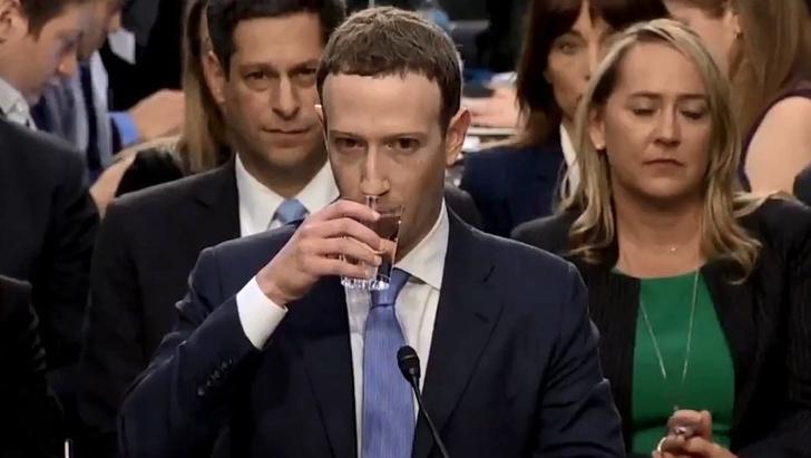 Фото №1 - Facebook случайно сменил настройки приватности для 14 млн пользователей. Проверь, не посадят ли тебя теперь