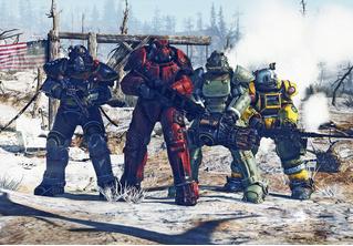 Fallout 76 и еще 7 главных игровых новинок месяца