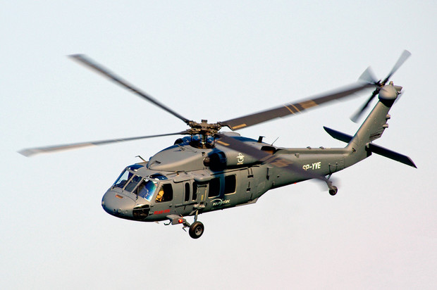 Фото №6 - Оцени новый футуристический вертолет армии США