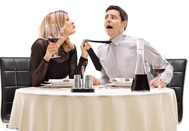 12 душераздирающих рассказов реальных людей о провальных свиданиях