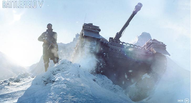 Фото №4 - Red Dead Redemption 2 и другие главные игровые новинки месяца