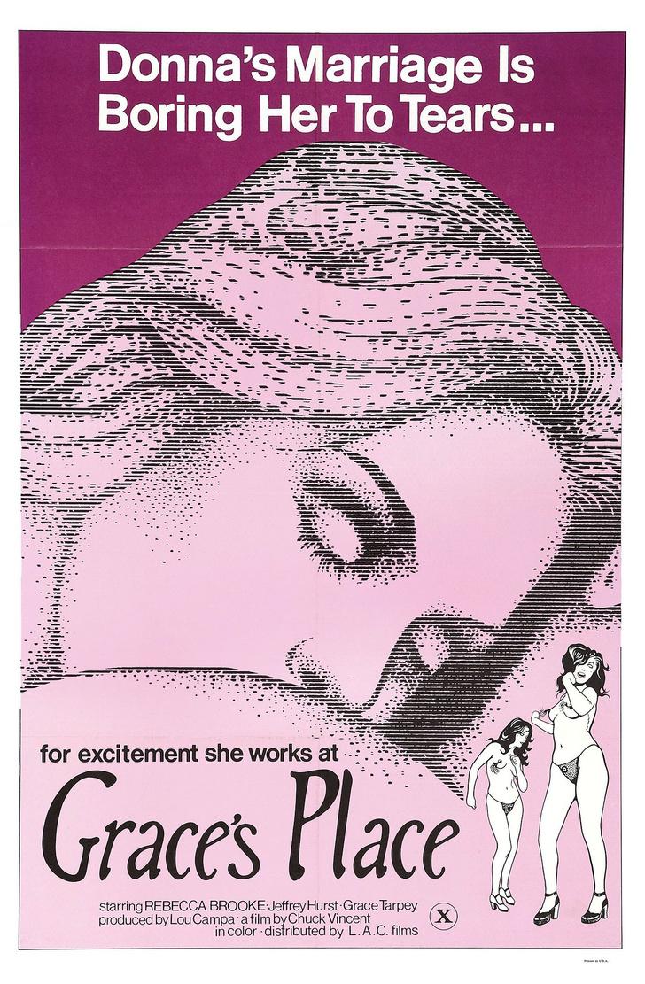 Фото №16 - 20 стильных афиш эротических фильмов