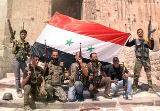 Сирийский сериал: кто, с кем и почему воюет в Сирии и что там вообще происходит