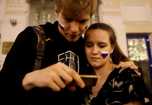 Фото №1 - Госдума отменила внутрироссийский роуминг