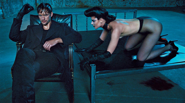 Смотреть онлайн секс господин раба госпожа раб, Русская госпожа срет на раба -видео. Смотреть 14 фотография