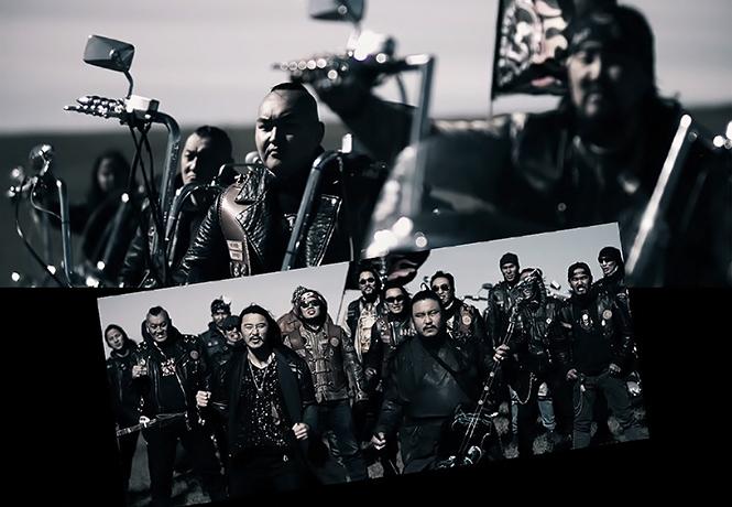 Фото №1 - «Богемская Рапсодия» в стиле System of a Down и еще 9 клипов недели!
