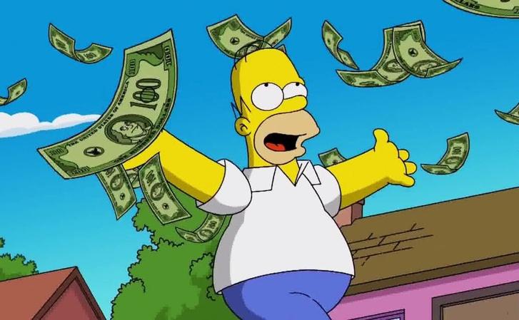 Фото №1 - Названы самые богатые американцы. И Билл Гейтс больше не номер один