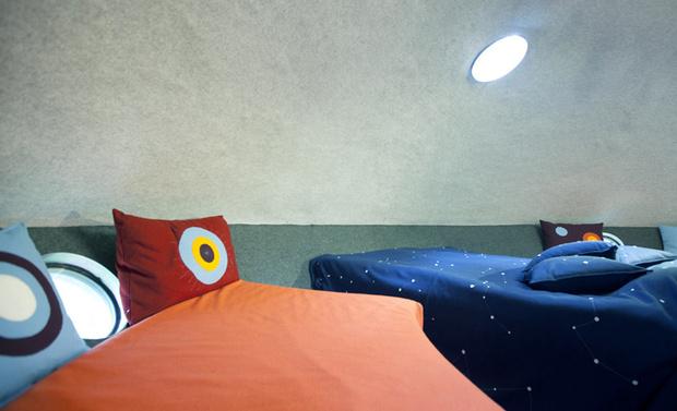 Фото №12 - Отель, где лопаются глаза: 10 страннейших гостиниц
