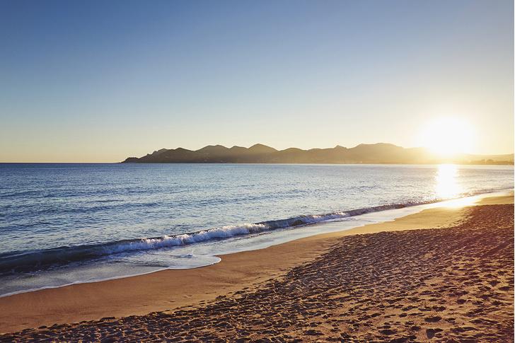 Фото №4 - Невероятная подборка лучших нудистских пляжей в мире