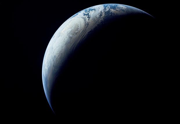 Фото №1 - Как будет выглядеть Земля, если материки опять сойдутся в один суперконтинент